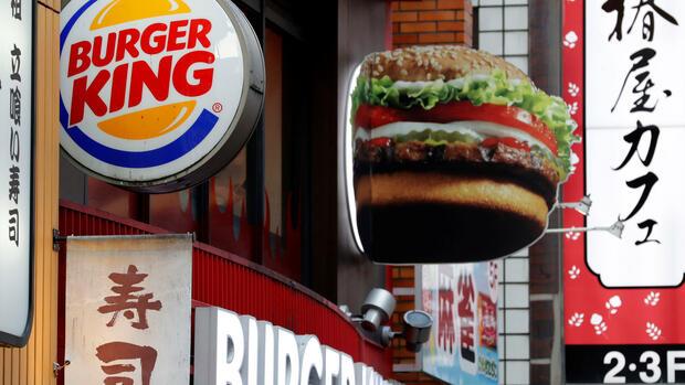 mcdonalds starbucks die wertvollsten fast food ketten der welt. Black Bedroom Furniture Sets. Home Design Ideas