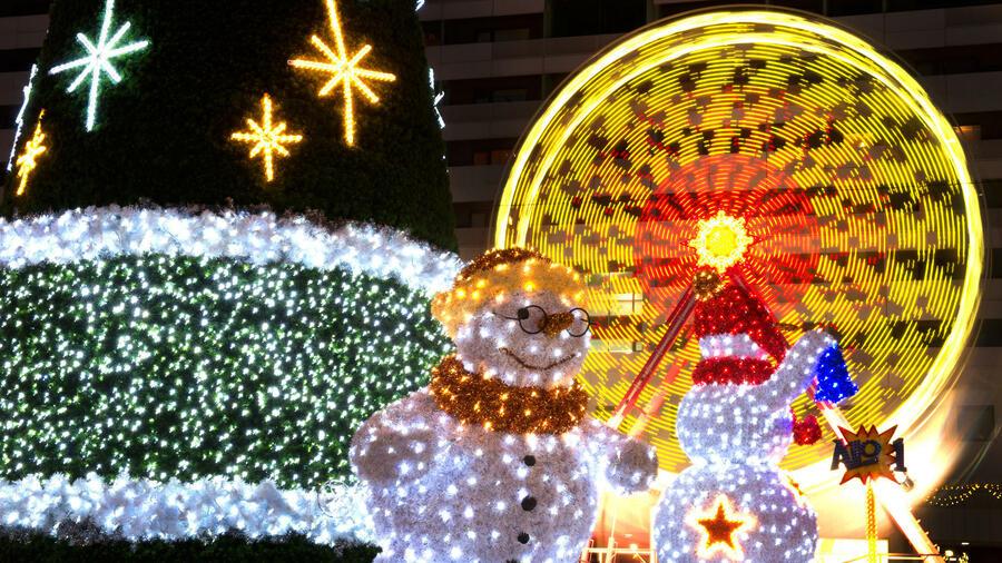 Tipps Fur Den Advent Die Zehn Schonsten Weihnachtsmarkte Deutschlands