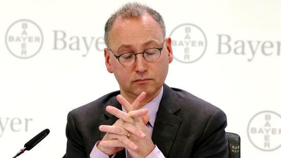 Deutsche-Bank-Chef Cryan erhält 3,8 Millionen Euro Gehalt