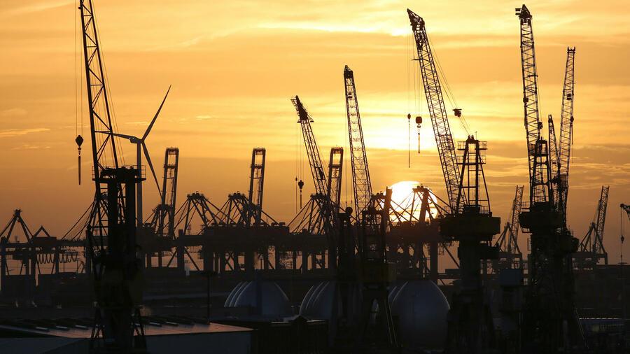 Hamburg, Schanghai, Singapur: Das sind die größten Häfen der Welt