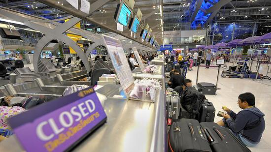 Lufthansa stellt Sommerflugplan 2018 für Frankfurt und München vor