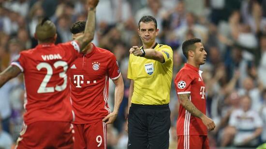 Rummenigge schimpft - Bayern-Boss nach Aus: