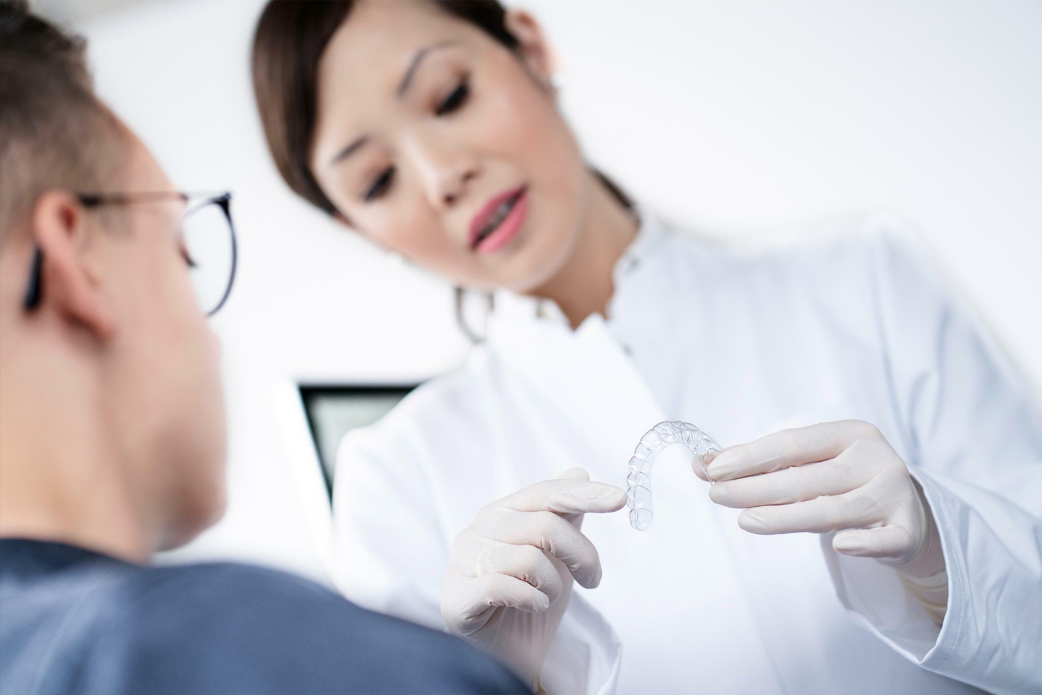 """Der """"Plus Dental""""-Chef setzt beim Vertrieb auf die Ärzte"""