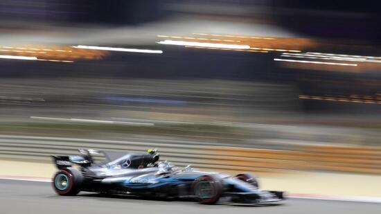 Vettel feiert zweiten Saisonsieg - Hamilton Zweiter