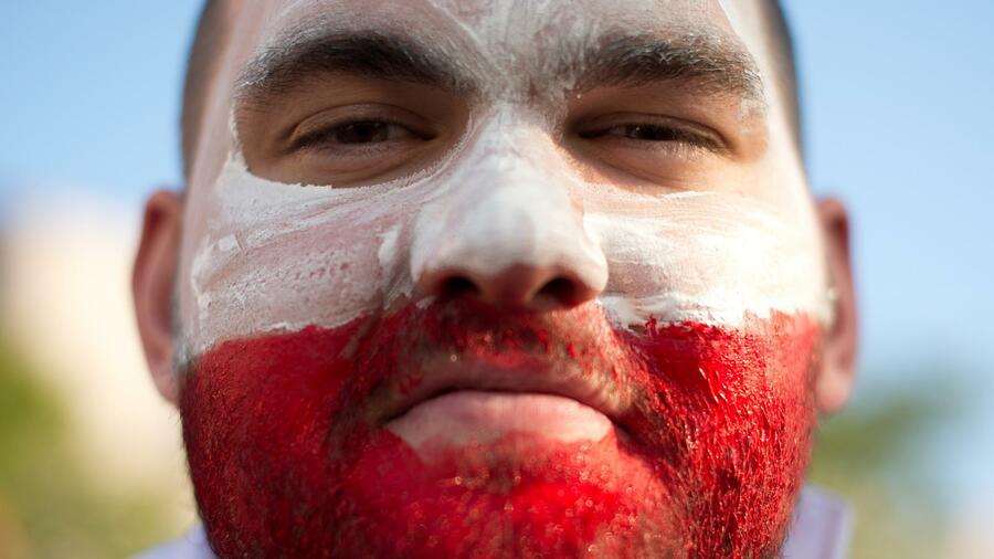 Polen sollen antipolnische Äußerungen melden