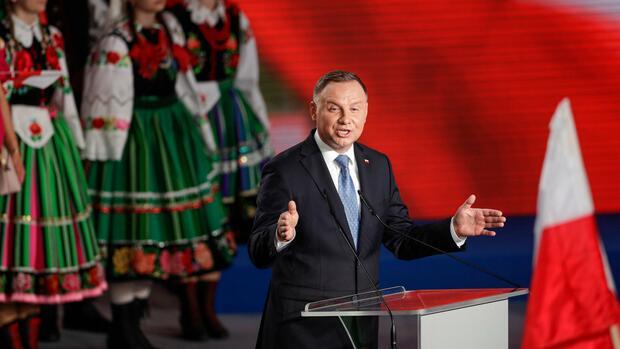 Vor Präsidenten-Stichwahl: Warschau bestellt deutschen Diplomaten ein und kritisiert Medien