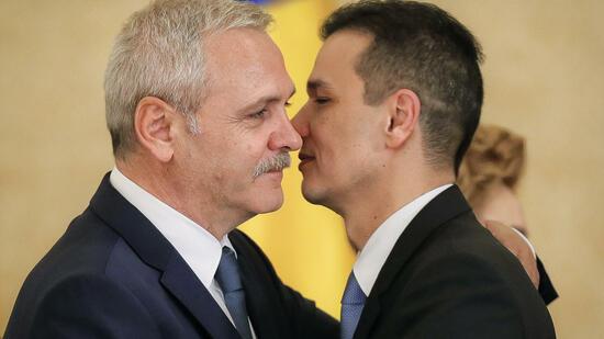 Regierungspartei entzieht Rumäniens Ministerpräsident das Vertrauen