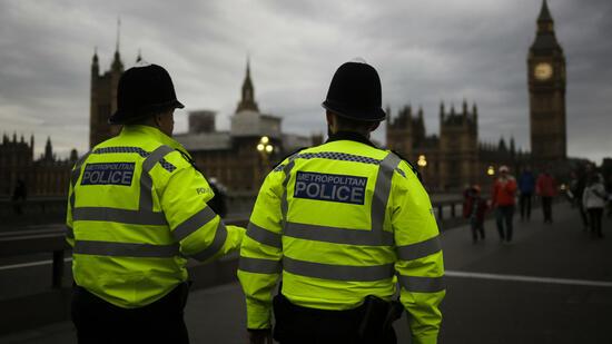 Anschlag mit 22 Toten Polizei: Manchester-Attentäter handelte weitgehend allein