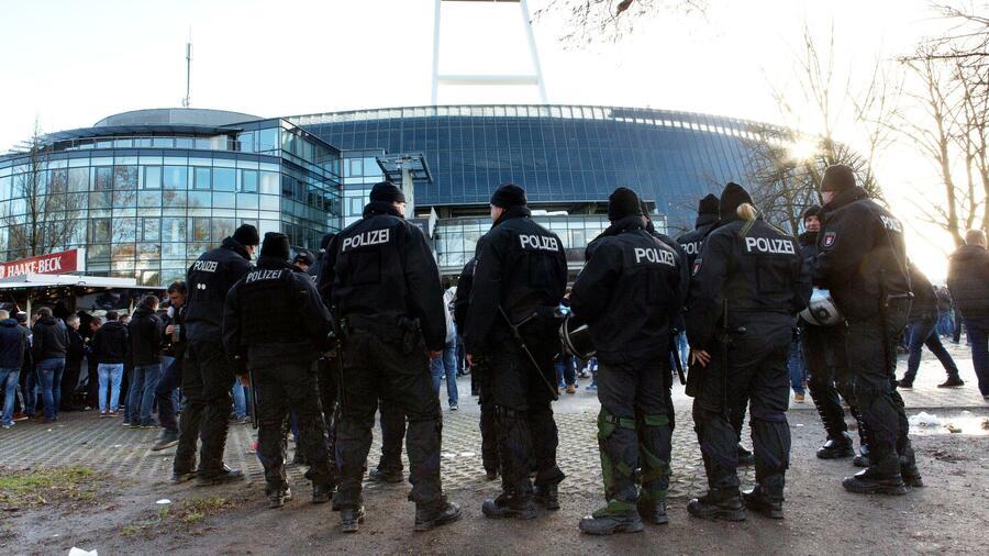 Oberverwaltungsgericht: DFL muss sich an Polizeikosten beteiligen