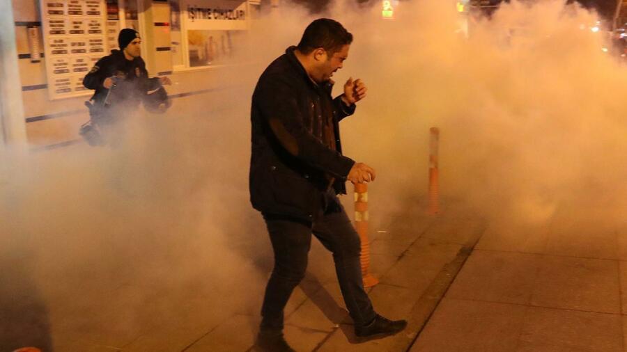Prokurdische HDP wählt bei Parteitag in Ankara neue Vorsitzende