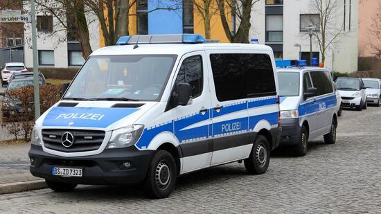 Gefährder aus Göttingen können abgeschoben werden