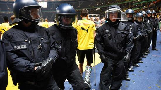 Frankfurt und Dortmund bestreiten 74. Pokalfinale