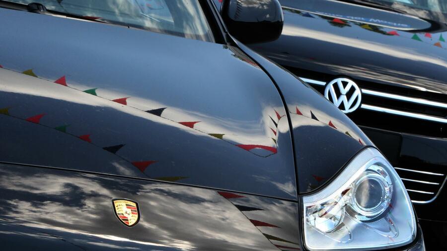 Porsche, Skoda und die Nutzfahrzeugsparte streichen die höchsten VW-Verdienste ein