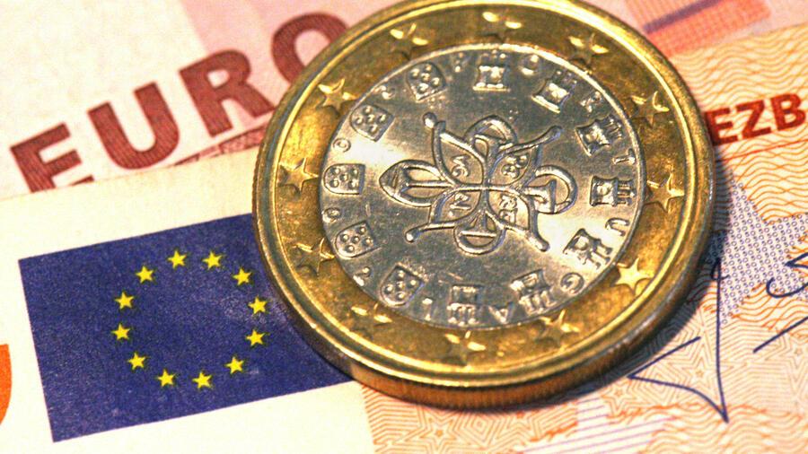 Devisen Euro Fällt Unter 140 Us Dollar