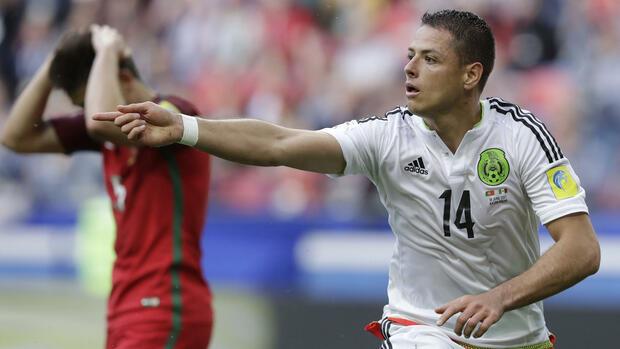 portugal gegen mexiko
