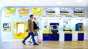 Deutsche Bank: Mehr freiwillige Aussteiger als erwartet