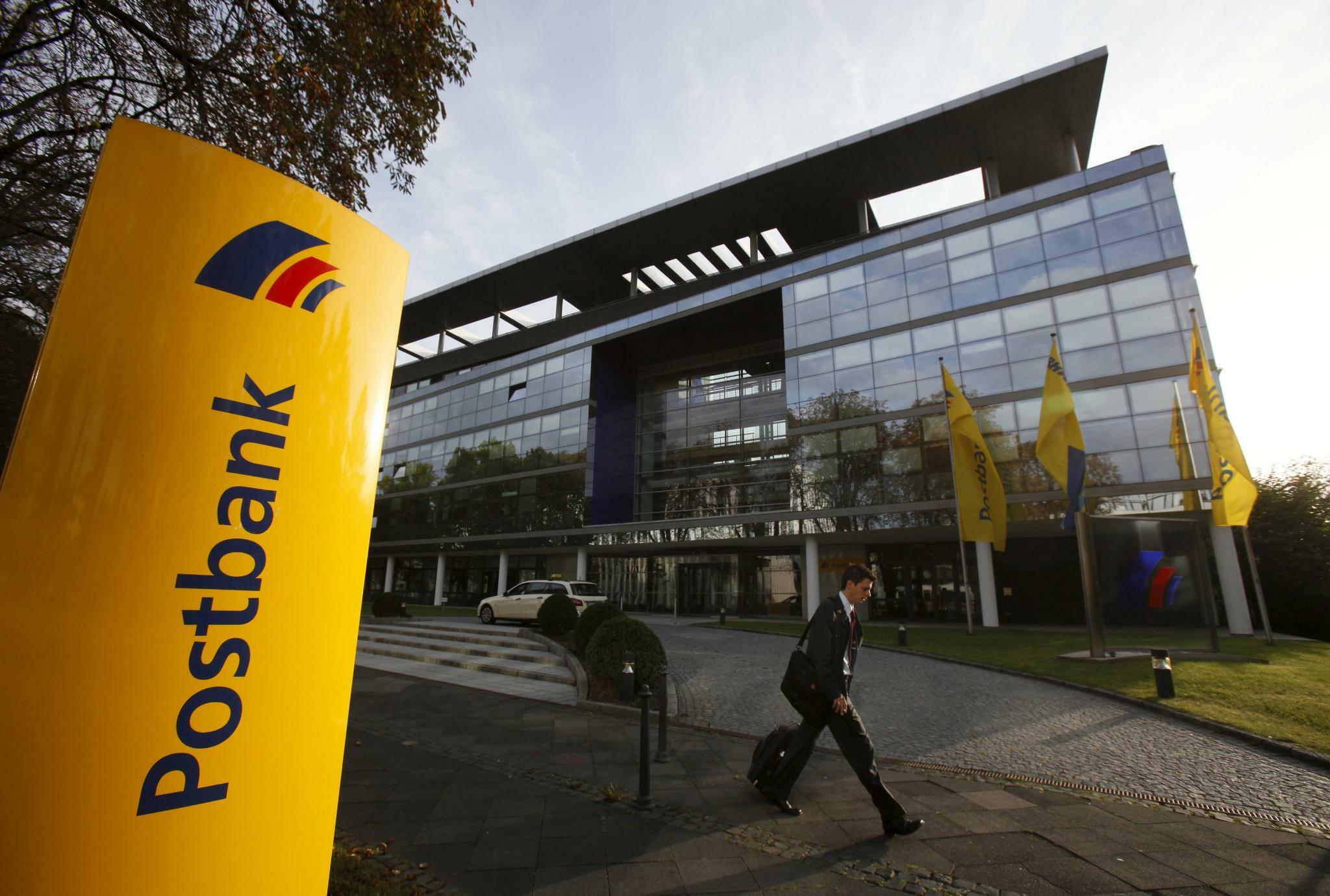 Postbank: Deutsche Bank prüft offenbar neuen Standort für Zentrale