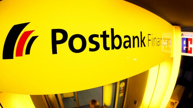 Strategie: Postbank schließt bis Ende 2018 mehr als 100 Filialen