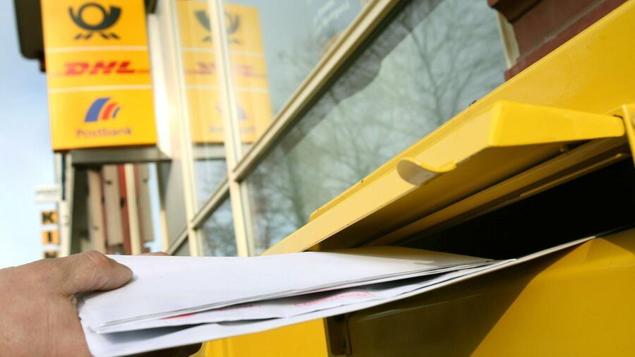 Post schraubt Preise für Bücher- und Warensendungen in die Höhe
