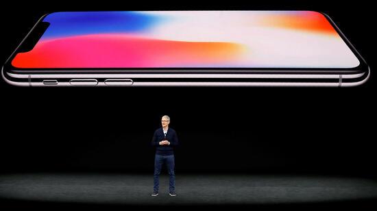Aktie unter der Lupe: Apple und der X-Faktor