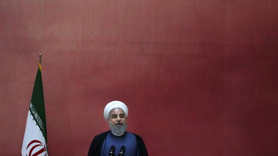 Iran: Neue US-Sanktionen verletzen Atomabkommen