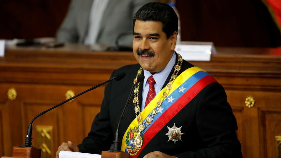 Präsidentschaftswahl in Venezuela vorgezogen
