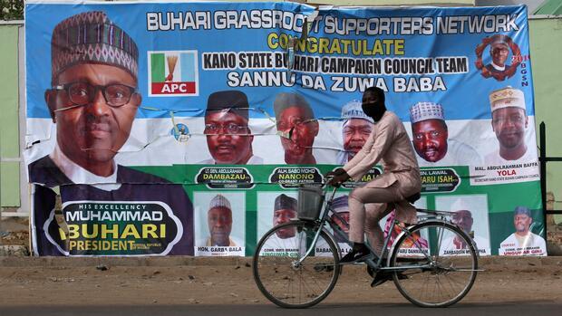 Weshalb die Wahlen in Nigeria nichts verändern werden