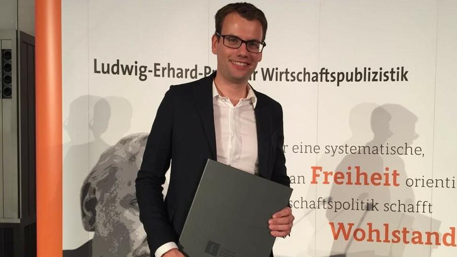 Handelsblatt Preis