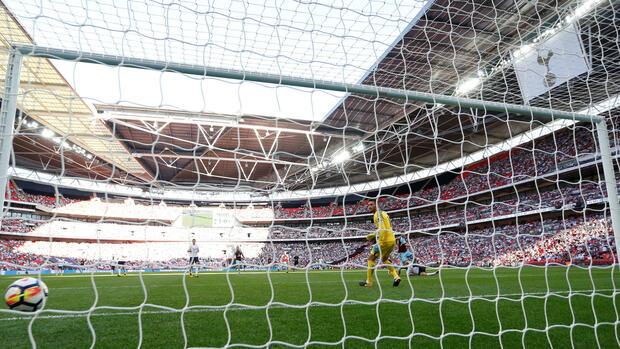 2 Englische Fußballliga