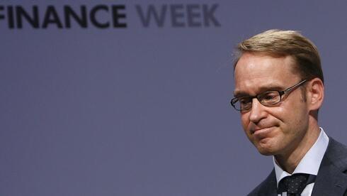Bundesbankchef Jens Weidmann. Quelle: Reuters