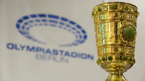 Liveticker: DFB-Pokal-Ticker