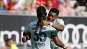 Fußball: Kovac feiert Erfolg gegen Tuchel - Bayern besiegen PSG 3:1