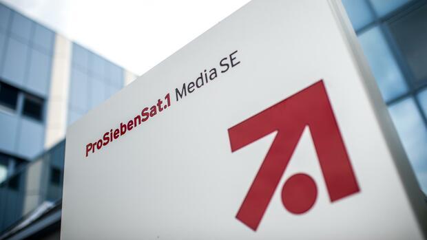 Medienkonzern: Pro Sieben Sat 1 erteilt Übernahme durch Mitbewerber Absage