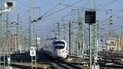 Nord-Süd-Korridor: Qualitätsmangel und zu wenig Investitionen – Die Schweiz ist unzufrieden mit der Deutschen Bahn