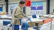Traditionswerft in der Krise: Yachtbauer Bavaria ist pleite