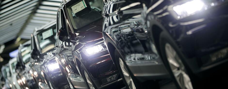Autos Ohne Zulassung Verkauft Vw Verliert An Glaubwürdigkeit