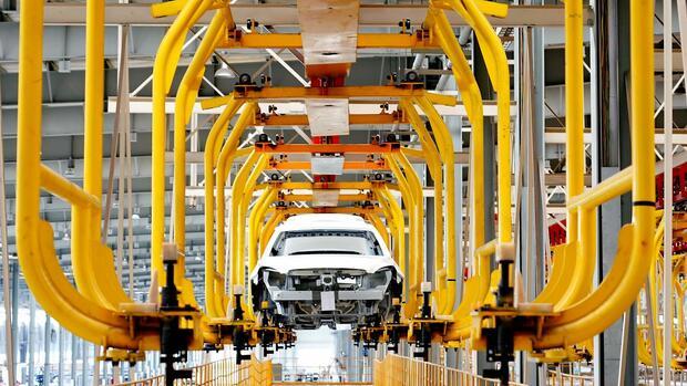 Coronakrise: China verlängert Subventionen für alternative Antriebe um zwei Jahre