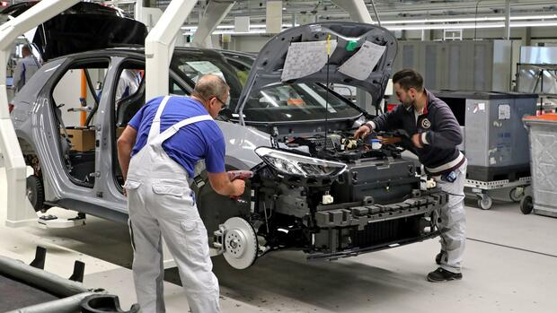 Coronakrise: So sieht der Schutzschirm für die deutsche Wirtschaft aus