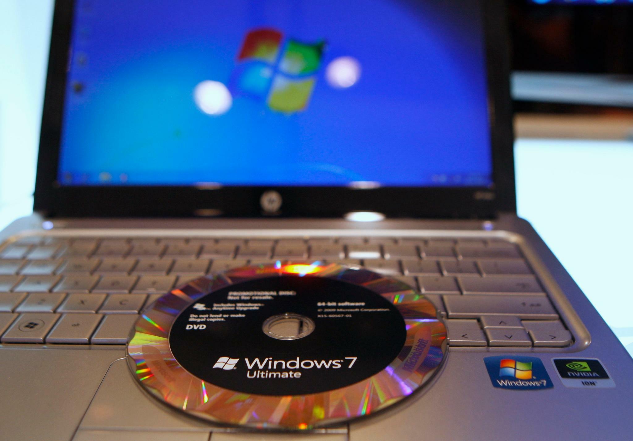 Bundesregierung zahlt für veraltetes Microsoft-Betriebssystem
