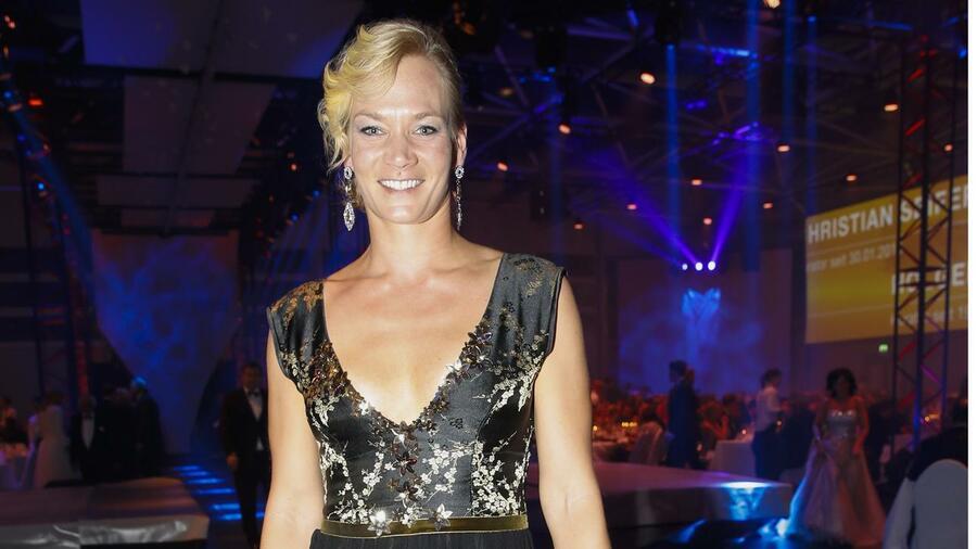Bibiana Steinhaus Kleid