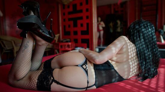 prostituierte passau prostitution verbieten