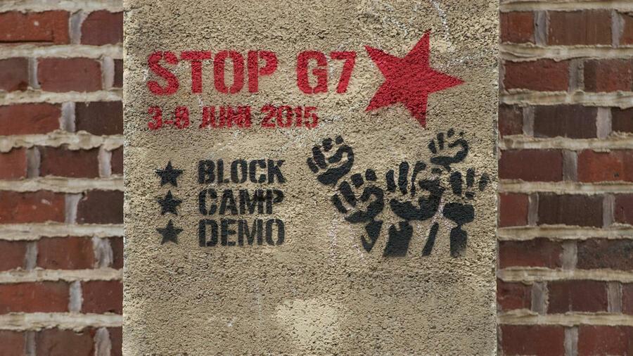 G7 treffen 2015 kosten