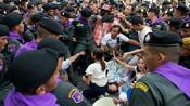 Militärregierung: Junta in Thailand ist hart gegenüber Demonstranten – und nett zu Investoren