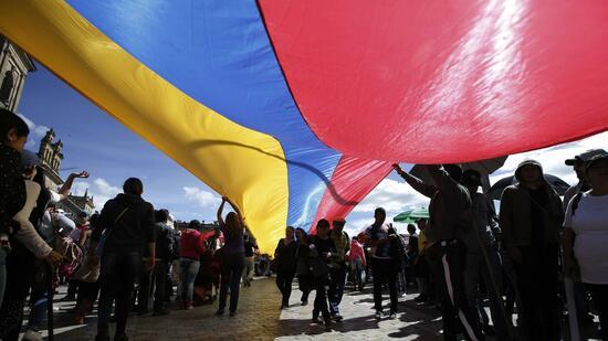 Südamerika: Wie die USA Venezuela retten wollen