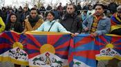 "Fußball: China sieht ""Verschwörung"" hinter Tibet-Protesten"