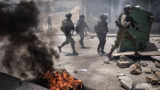 Proteste im Gazastreifen: Israelische Soldaten dürfen laut Gericht auf Demonstranten schießen