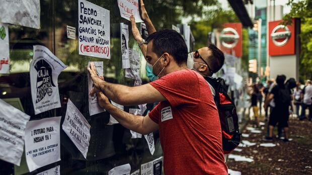 Ende des Lockdowns: Der spanische Arbeitsmarkt erholt sich – doch für die wichtigsten Branchen bleibt die Lage kritisch