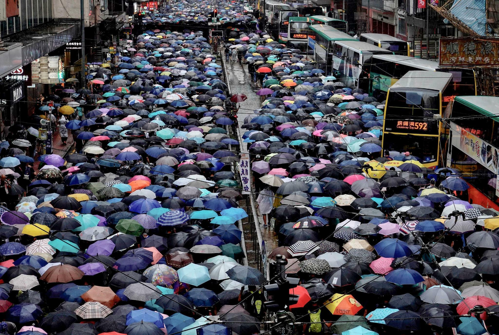 Anleger ziehen Geld aus Hongkonger Hedgefonds ab
