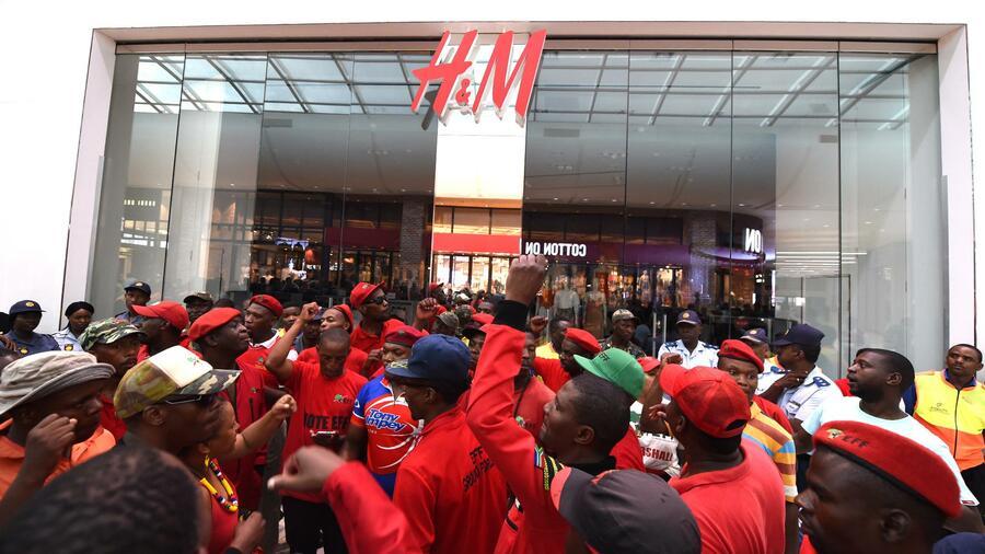 H&M: Weniger Gewinn und neue Schnäppchen-Marke