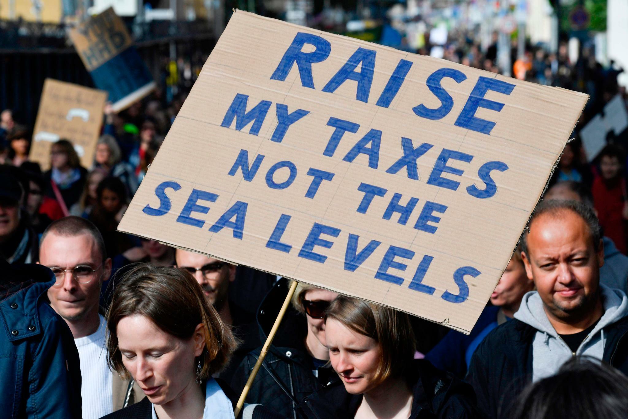 Einigung auf Klimapaket: Die Belastungen für die Bürger werden es noch in sich haben